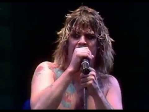 Ozzy Osbourne - Steal Away (The Night)