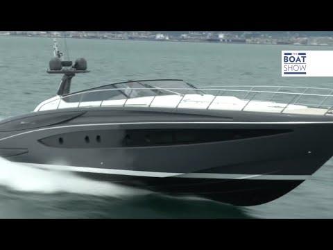 [ITA]  RIVA 63 VIRTUS - Prova - The Boat Show