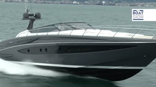 [ITA]  RIVA 63 VIRTUS - Review - The Boat Show