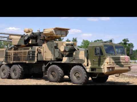 Brazilian Army Modernization 2017