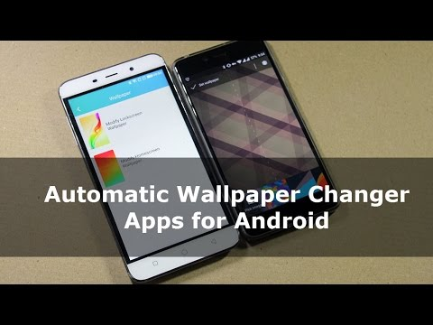 Top 3 Automatic Android Wallpaper Changer Apps Guiding Tech Youtube
