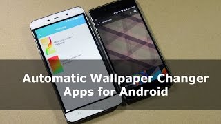 Top 3 Automatic Android Wallpaper Changer Apps | Guiding Tech