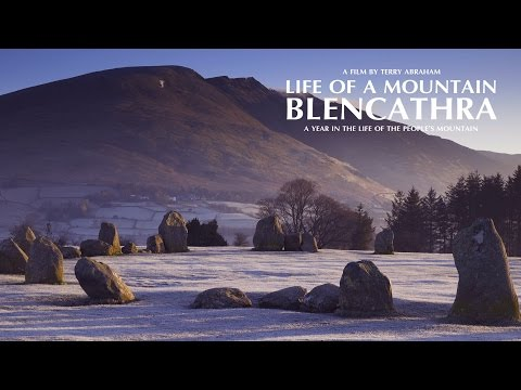 """Life of a Mountain: Blencathra"" trailer"