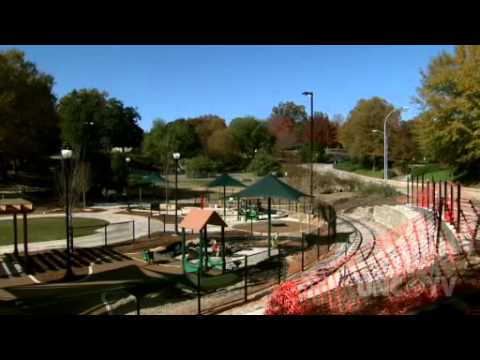 NC WEEKEND | Pullen Park  | UNC-TV