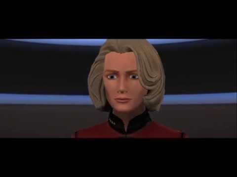 Star Trek III: Redemption [Remastered]