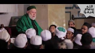 علي جمعة: من أحب النبي ستره الله وغفر له وأخذ بيده.. فيديو