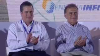 Nueva planta de energía eléctrica en Coatzacoalcos permitirá reactivación económica en el Sur