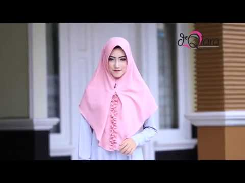 Fresh Hijab Mini Khimar Terbaru Wajib Punya 2018 By Deqiara Youtube