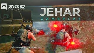 BEST GAME OF MY LIFE? GAREEB JEHAR GAMEPLAY || PUBG MOBILE