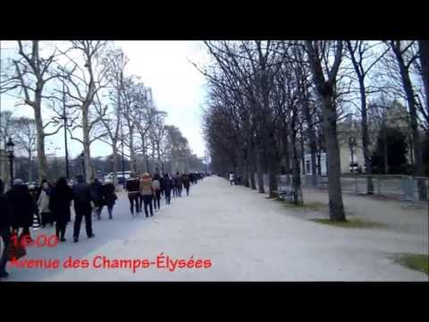Výlety #7 Speciál: Poznáváme Paříž