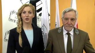 Konferencja poświęcona współpracy LP z powiatem biłgorajskim