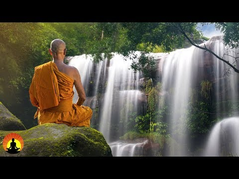 Tibetan Meditation Music, Relaxing Music, Calming Music, Stress Relief Music, Peaceful Music, ☯3397