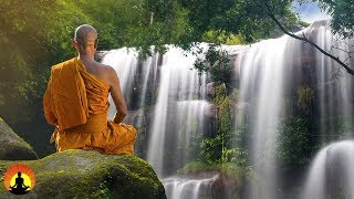 Tibetan Meditation Music, Relaxing Music, Calming Music, Stress Relief Music, Peaceful Music, ☯3397