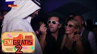Emigratis 2 - Pio e Amedeo in discoteca con Paris Hilton