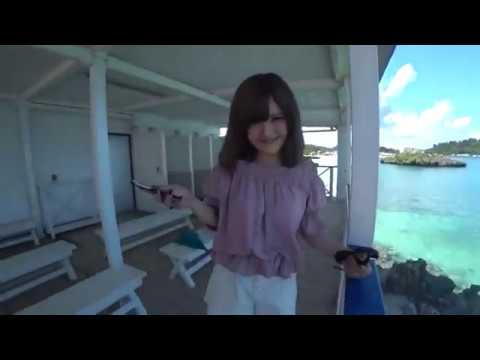 Nhạc Remix Bùa Yêu  JAV Du lịch cùng bạn gái mới lớn xinh
