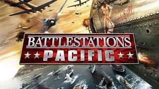 battlestations: Pacific. Обзор