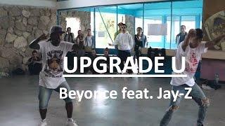 beyonc upgrade u ft jay z choreography by cyutz   black sea dance camp 2015