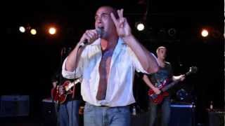 Firehouse Band Come Together Live 8Seconds