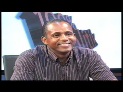 Jean-Marc Dedeyne - Entretien KMT TV Martinique
