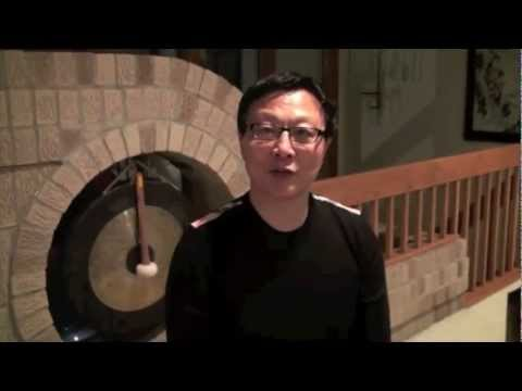 Bright Sheng Announces IC2013 Composer Fellows!