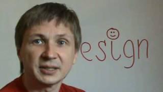 Бесплатные видео-уроки дизайна!