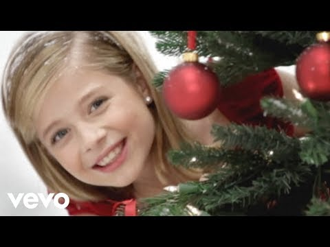 Jackie Evancho - Silent Night (Video)