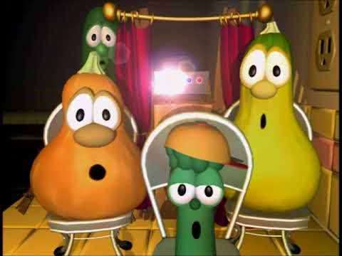 VeggieTales - Silly Sing Along 2 - The End Of Silliness (No Voices) [BG Music Only]