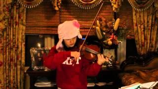Minuet No  2 - Jennifer Jeon