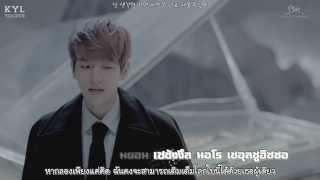 [Karaoke-ThaiSub] EXO - Miracles in December MV (Korean Ver.)