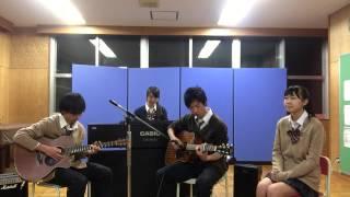 「日々」吉田山田 cover ~Smile Make Project~