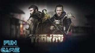 [J - Vreview] Rreview Game Escape from Tarkov