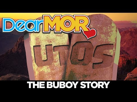Dear MOR: Utos The Buboy Story 02-21-18