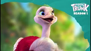Adventures in Babysitting  – Munki and Trunk Season 1 #13