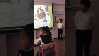 Уроки начальной школы