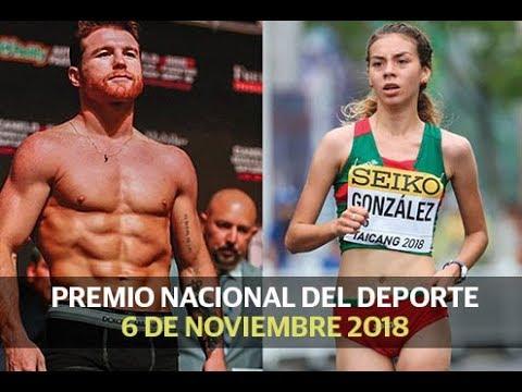 Cápsula Deportiva (Martes 6 de noviembre 2018)