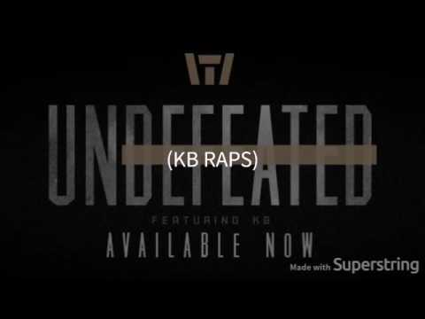 Tauren Wells - Undefeated (feat KB)