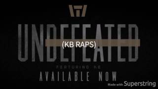 Play Undefeated (feat. KB)