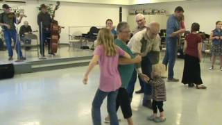 Red River Valley Sqaure Dance MFA 4-8-17