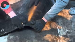 видео конвейерной ленты