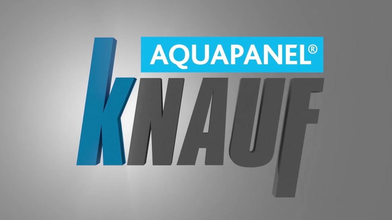 Pareti Esterne Knauf : Knauf sistema aquapanel outdoor la perfezione senza nastro di