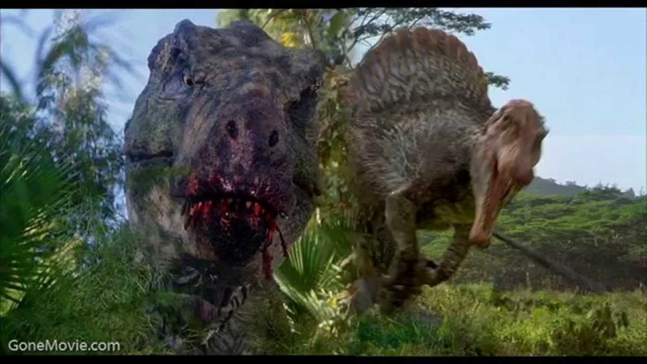 an analysis of jurassic park Jurassic park summary report jurassic park, by michael crichton is a thrilling, science fiction novel analysis chaos in jurassic park essay.