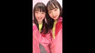 アイドルユニット「ここらこ(新田湖子・田島櫻子)」の動画をまとめま...