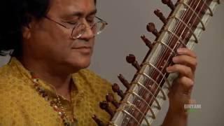 Full Concert - Pandit Krishna Bhatt / Pandit Anindo Chatterjee - Yaman / Surbhi - The Biryani Boys