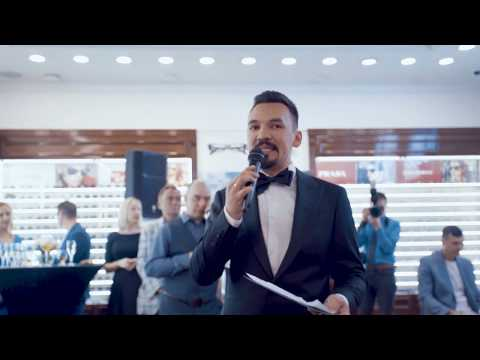 Торжественное открытие салона стильной мужской одежды «Премьер» в Иркутске