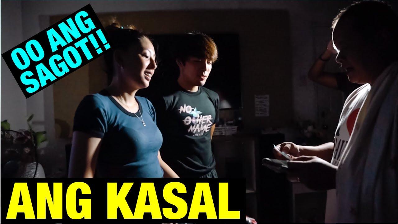 KINASAL NA ANG SAIDA!! // OO ANG SAGOT??!! | vlog 620