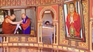 True Buddha School - The Legend of Living Buddha Lian-sheng