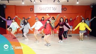 sweat16-yakiniku-dance-practice-hd