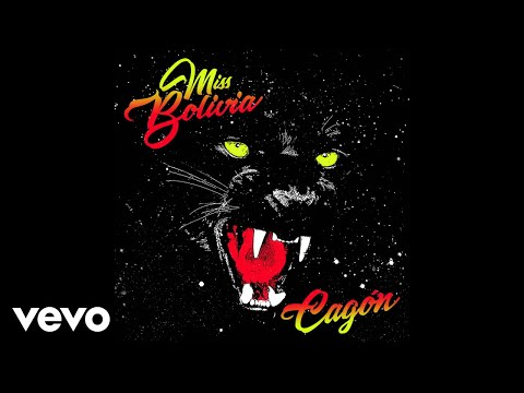 Miss Bolivia - Cagón (Pseudo Video)