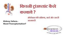 hqdefault - Kidney Transplant Regulations India