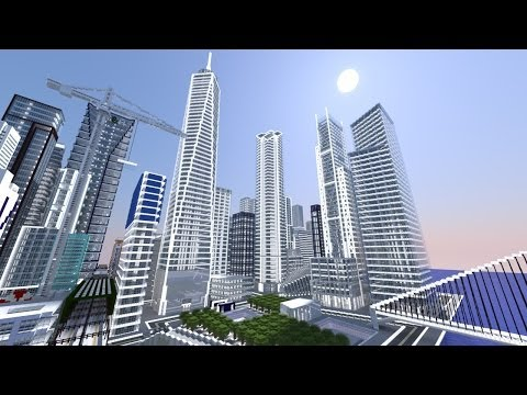 Map New York Minecraft Xbox.Minecraft New York City Map Free Download Youtube